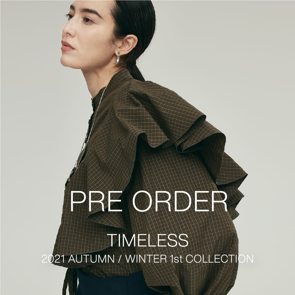 Styling/ aw1st Preorder