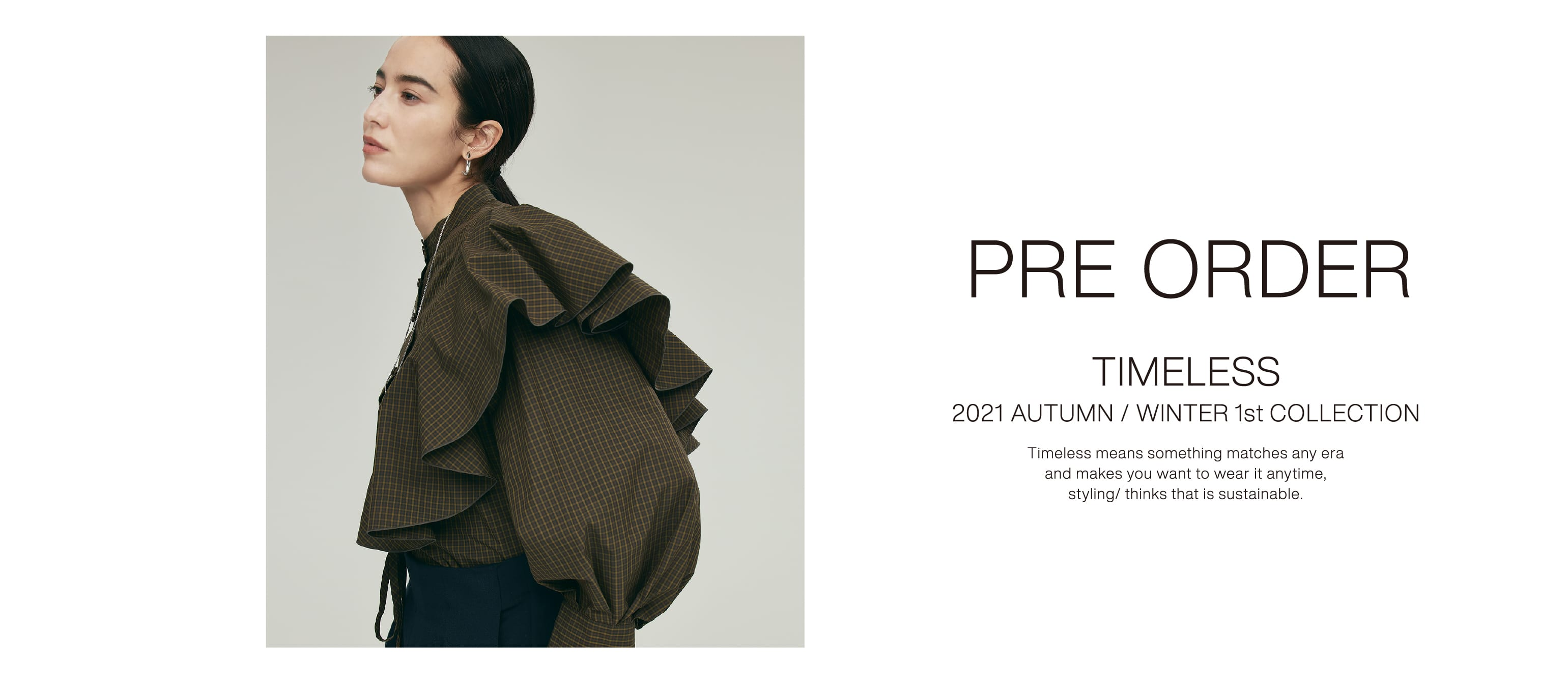 AW1st Preorder