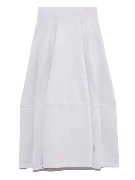 コクーン カットスカート(GRY-0)