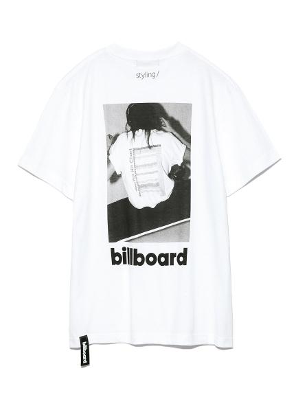 ビルボードコラボTシャツ