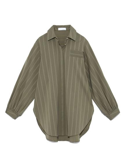 カシュクールシャツ(KKI-F)