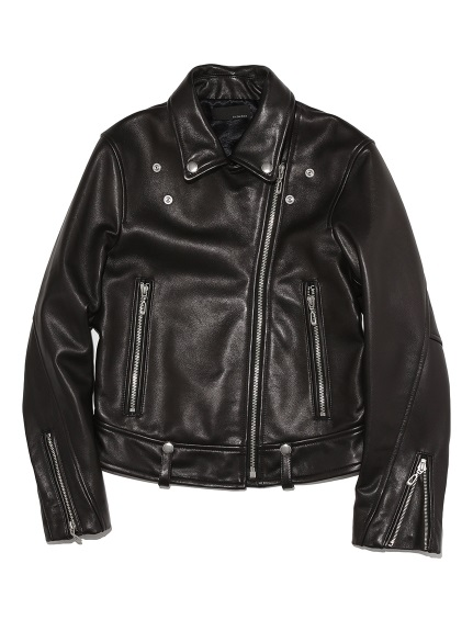 Rider's Jacket