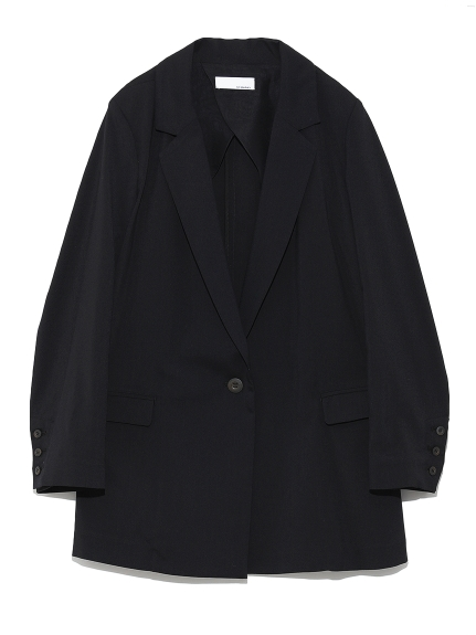 スーツジャケット(BLK-0)