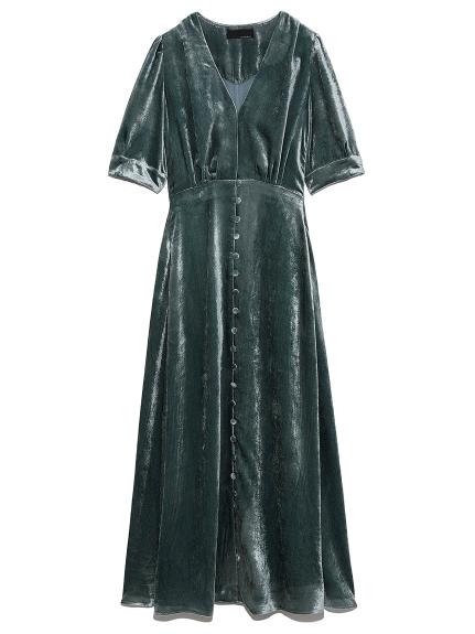 ベルベッドドレス(SAX-0)