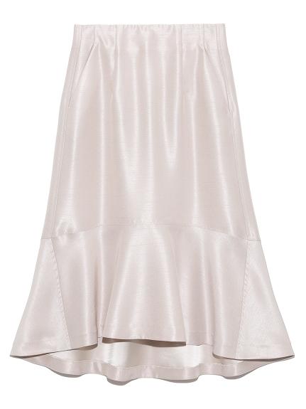 ヘムフレア スカート