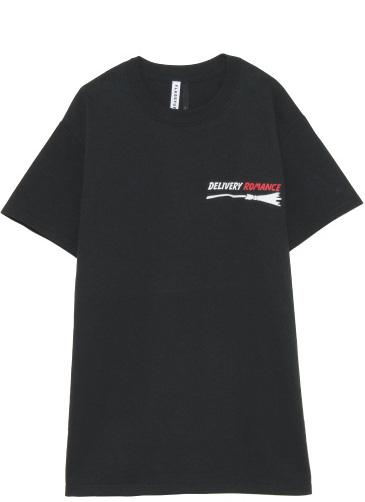 DELIVERRY ROMANCE / T-shirt