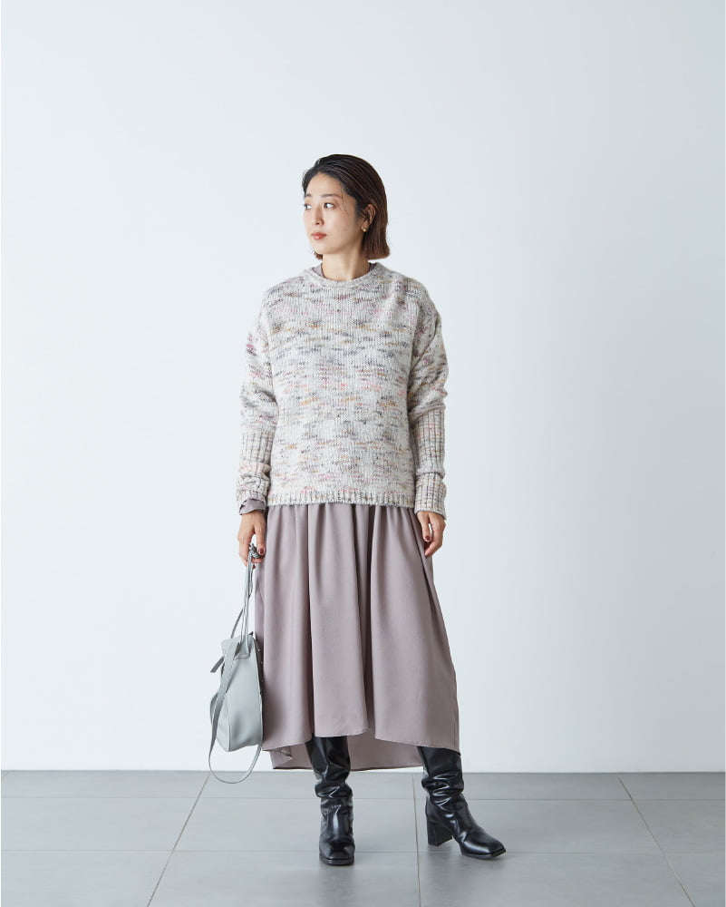Official Knit style