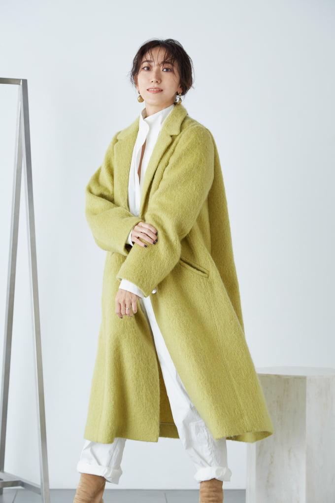 Ryoko Hayashi: Terracotta One-piece