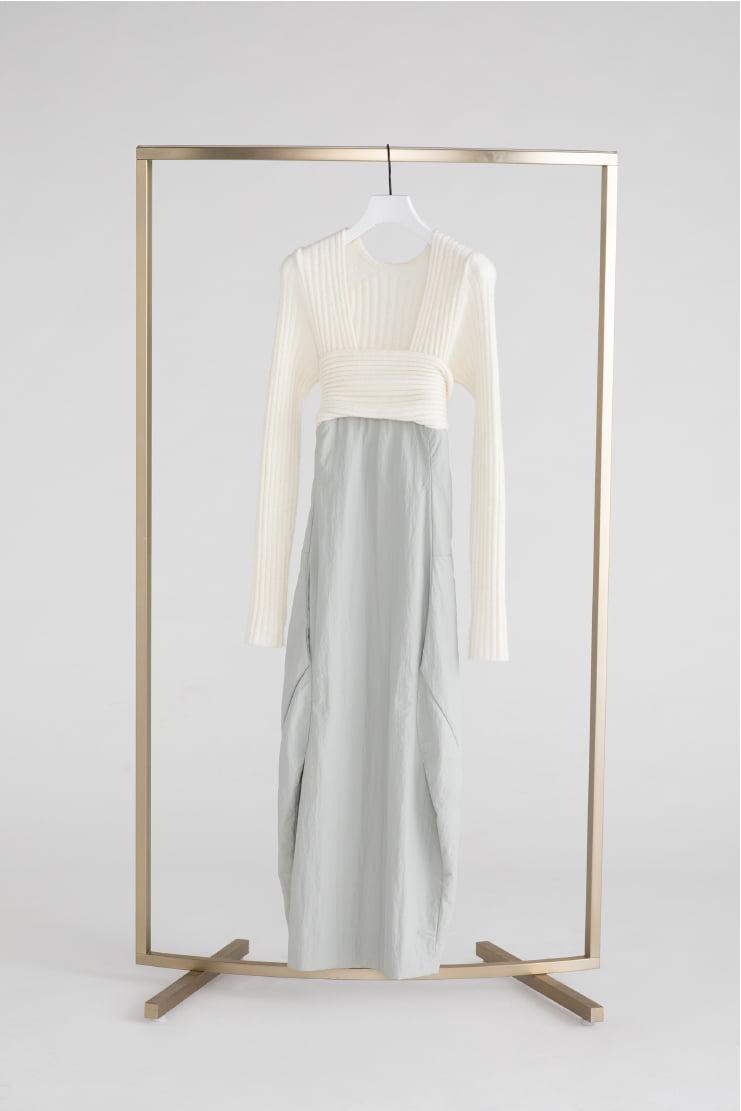 Styling/ Docking Dress