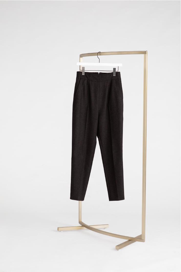 Stirrup Pants